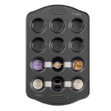 bakeware non-stick mini Muffin pan 12cup - 1 PCS