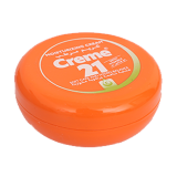 Moisturizing Cream Soft Care  - 50Ml