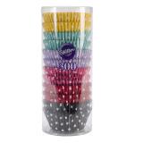 Standard Baking Cups  Polka Dot - 300 PCS