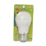 LED power lamp 3W 220V - 1PCS