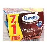 Chocolate Dessert - 8 x 75G