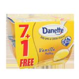 Vanilla Pudding - 8 x 75G