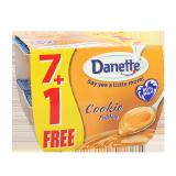 Cookie Dessert - 8 x 75G