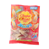 Crazy Cola Jellies - 90G