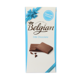 Nas Milk Chocolate - 100G