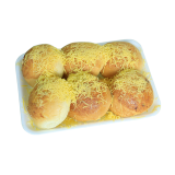 Cheese Bread Small - 6PC