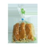 Brown Roll Bread - 6PC