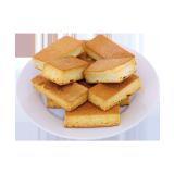 Cake Rusk Vanilla - 12PC