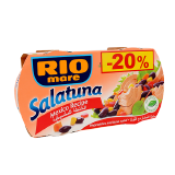 Salatuna Mexico Recipe -  20% Off 2 × 160G