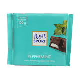 Peppermint Chocolate - 100G
