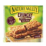 Crunchy Oats & Cinnamon Bars - 42G