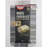 Fine Cooks White Chocolate - 150G