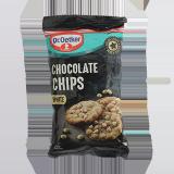 White Chocolate Chips - 100G