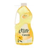 Canola Oil With Omega 3 -  1.8L