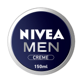 Men Crème Face Body And Hands -  150 Ml