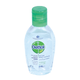Hand Gel Sanitizer -  50 Ml