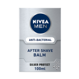 Men After Shave Balm silver protect - 100Ml