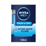 Men Energizing After Shave Fluid - 100Ml