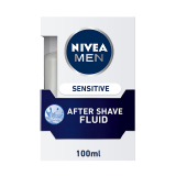 Men Sensitive After Shave Lotion - 100Ml