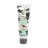 Face wash with milk - 100Ml