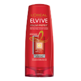 Elvive Color Protect Conditioner -  400 Ml