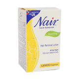 Hair Removal Lotion With Lemon - 125G