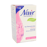 Hair Removal Lotion Rose - 125G