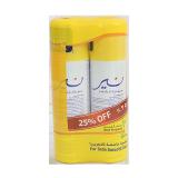Hair Removal Lemon Spray - 2 × 110Ml