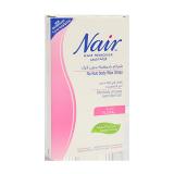 Hair Removal Body Wax Strips Rose - 20PCS