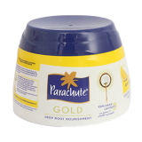 Gold Hair cream Anti dandruff - 175Ml
