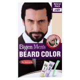 Speedy Beard Color Natural Black B101 -  1 Count