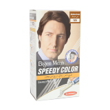 Speedy Hair Colour Medium Brown - 1PCS