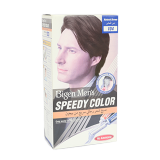 Speedy Hair Colour Natural Brown - 1PCS