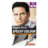 Mens Cream Color Dark Brown 101 -  1 Count