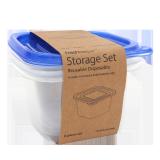 Food Storage Set - 6 count