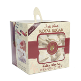 Wrapped Sugar Cubes - 500G