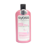 SHAMPOO ANTI-HAIRFALL RESIST - 500 ML