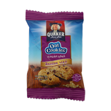 Oat Cookies and Rasins - 30 count