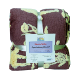 Flannel Blankets 170x130 - 1PCS
