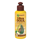 Ultra Doux Avocado Oil & Shea Butter Leave In Cream - 200 Ml