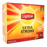 Extra Strong Black Tea -  100 Teabags x 2.2G