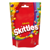 Coated Chewy Fruits -  174G