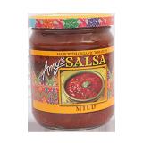 Mild Salsa - 496G