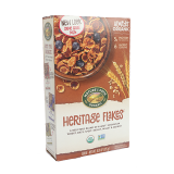 Heritage Flakes Whole Grains Cereal - 375G