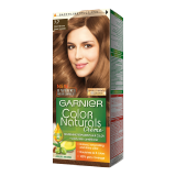 Color Naturals 7.7 Hazel Brown Haircolor -  1 Count
