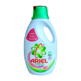 Ariel Automatic Power Gel Laundry Detergent Touch of Freshness Downy -  2L