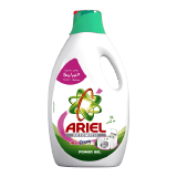 Ariel Automatic Power Gel Laundry Detergent Touch of Freshness Downy -  3L