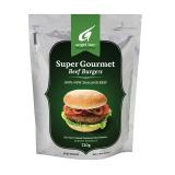 Super Gourmet Beef Patties - 720G