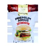 Premium Angus Beef Patties - 720G
