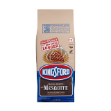 Charcoal Briquettes With Mesquite - 7.3Lbs